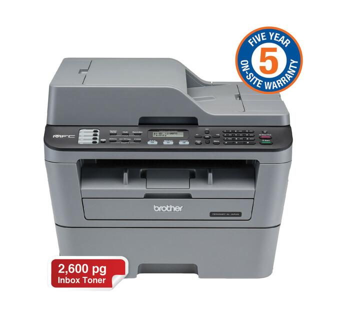 Brother MFC-L2700DW 4-in-1 Mono Laser Printer