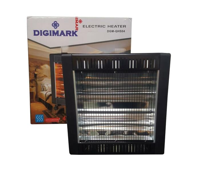 Electric Heater Digimark DGM-QHS04