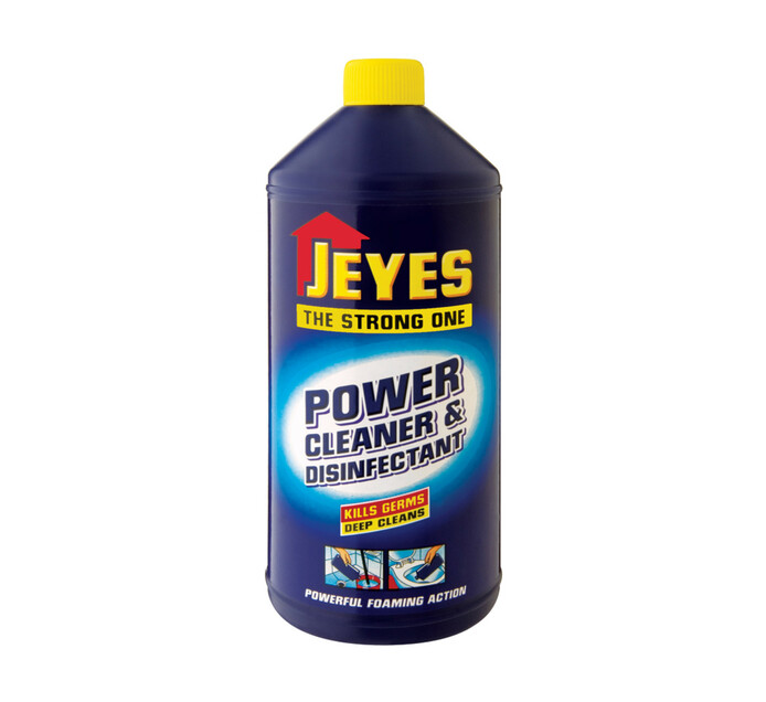 Jeyes Deep Fluid Disinfectant (1 x 1l)