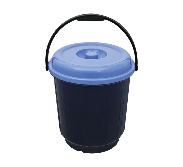 Unica 22 l Bucket with Lid