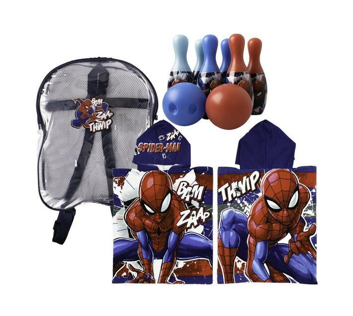 Spiderman Pool Party Set