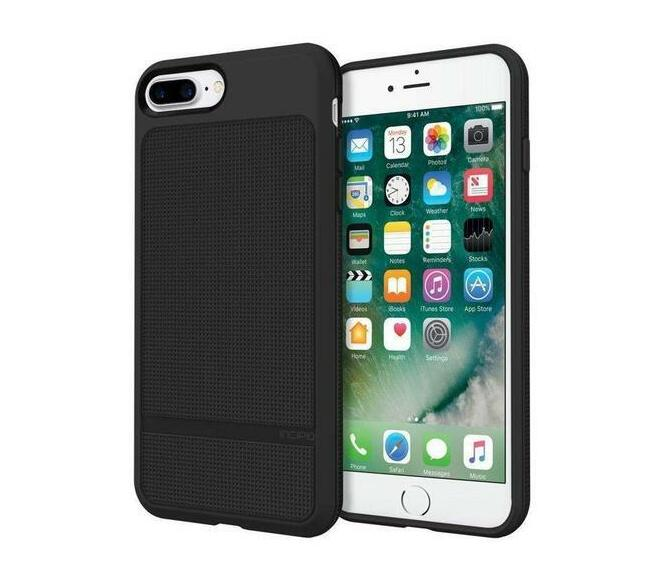 Incipio NGP Advanced Case iPhone 7/8 Plus Cover (Black)