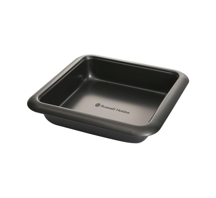Russell Hobbs 24cm Square cake pan