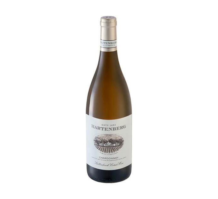 Hartenberg Chardonnay (1 x 750ml)