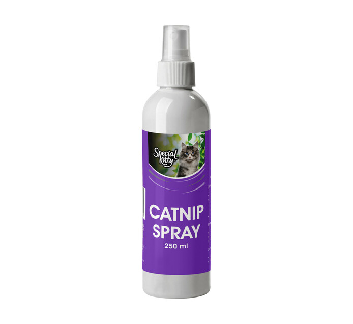 Special Kitty Catnip Spray (1 x 250ml)