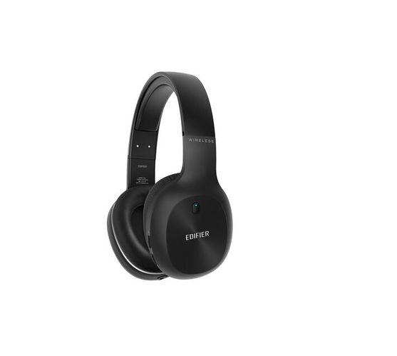 Edifier - W800BT Plus-BLA - Bluetooth Stereo Headphones