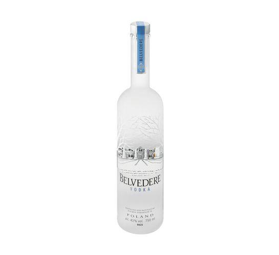 Belvedere Imported Vodka (1 x 750ml)