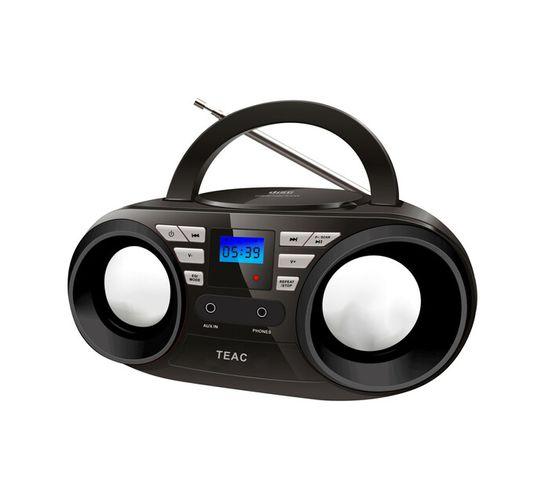 Teac CD/FM Portable Radio