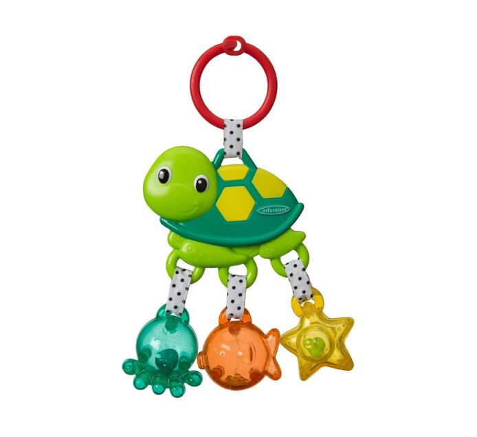 Infantino Sea Charms Turtle