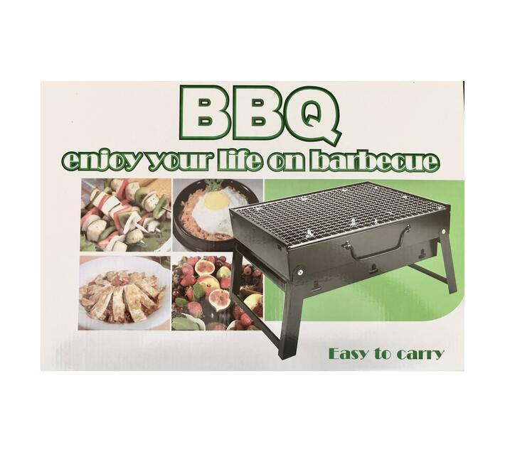 Portable BBQ Grill Mini Barbeque