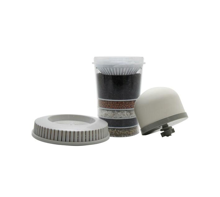 SUPERPURE Complete Replacement Filter Set for 24L Water Dispenser