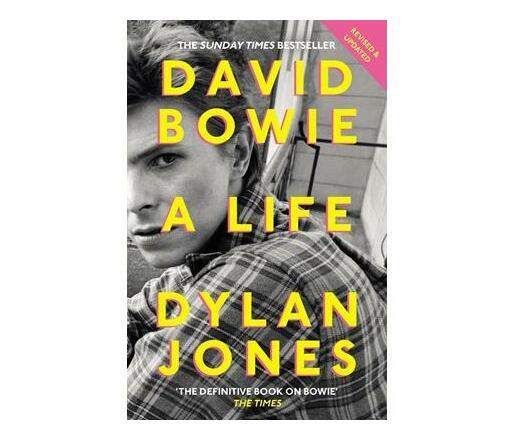 David Bowie : A Life