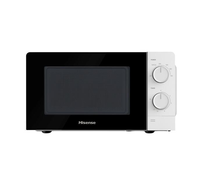Hisense 20 l Manual Microwave