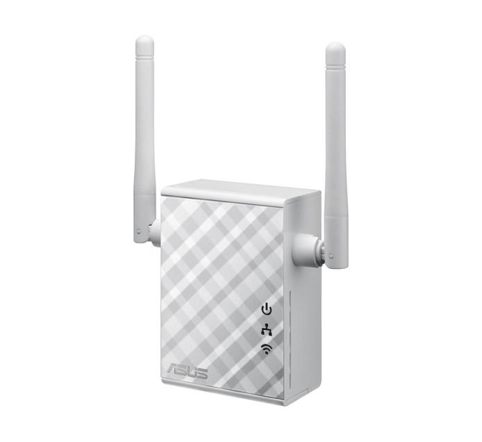 ASUS Wireless N12 Range Extender (N300)