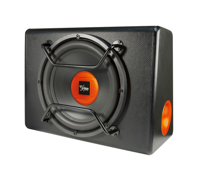 """Starsound 12"""" Amplified Active Subwoofer"""