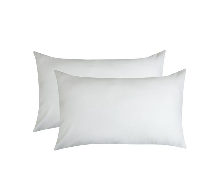 Sheraton Cotton Percale Pillowcases 2-Pack