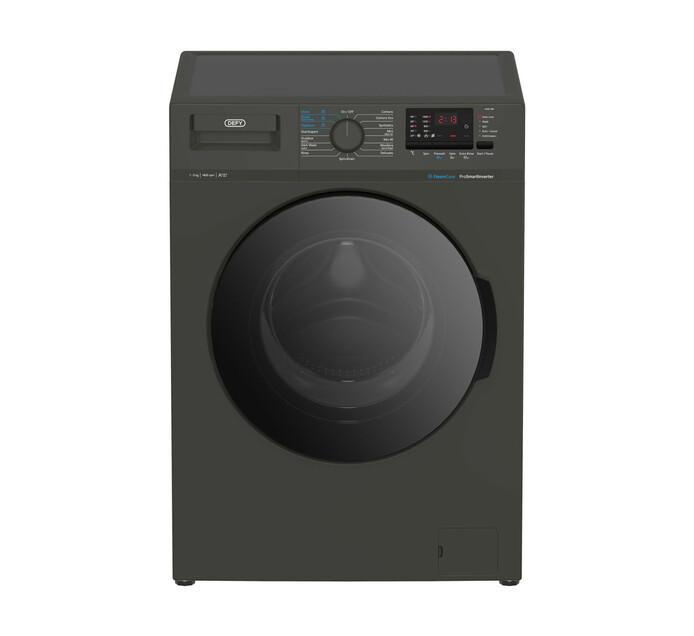 Defy 9 kg SteamCure Front Loader Washing Machine