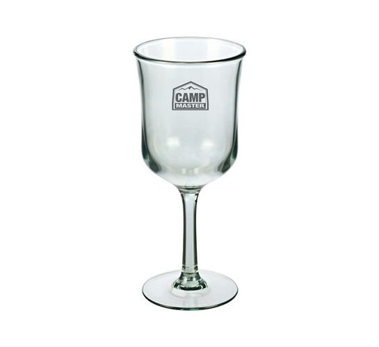 Camp Master Acrylic Wine Goblet