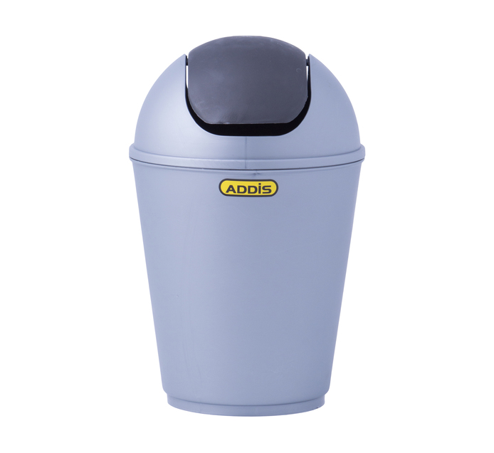 Addis 5l Mini Flip Flap Bin