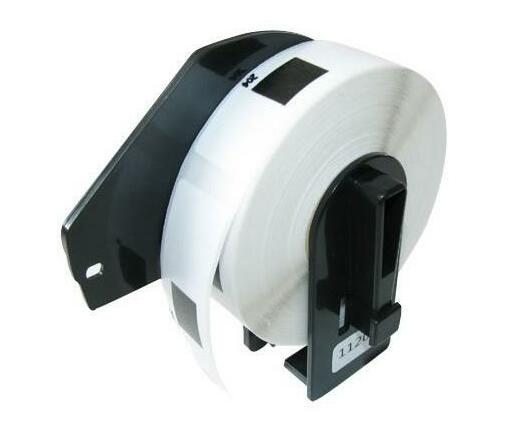 11204 Multi-Purpose Thermal Labels (Generic) | 17mm × 54mm | Brother DK11204 Replacement