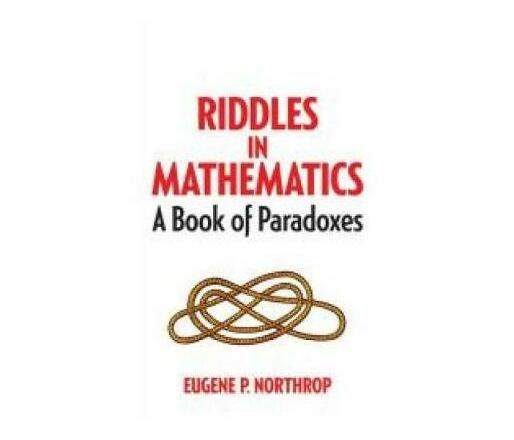 Riddles in Mathematics : A Book of Paradoxes