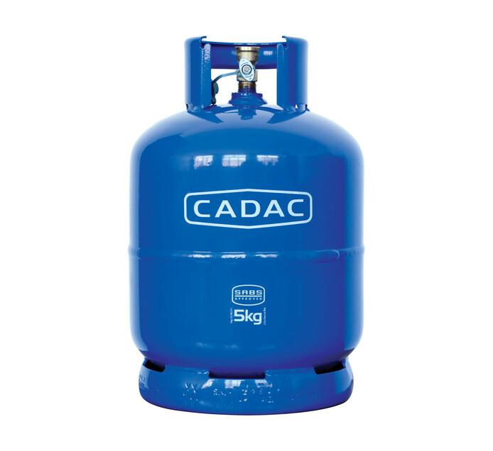 Cadac 5 kg Gas Cylinder (excludes gas)