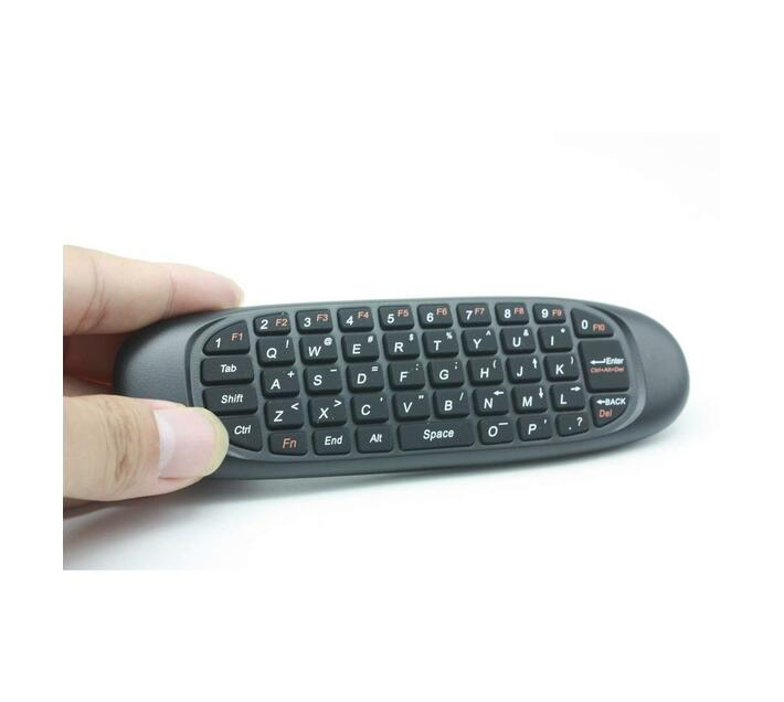 Remote Control Air Mouse Wireless USB C120