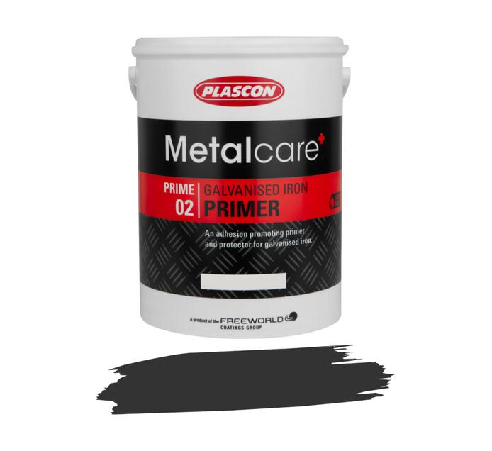 Metalcare 5L Metal Primer