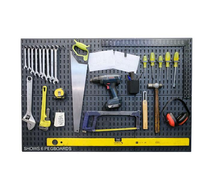 Pegboard Anthracite