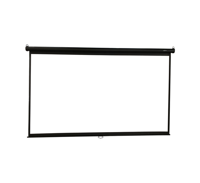 Ultra Link Pull Down Projector Screen