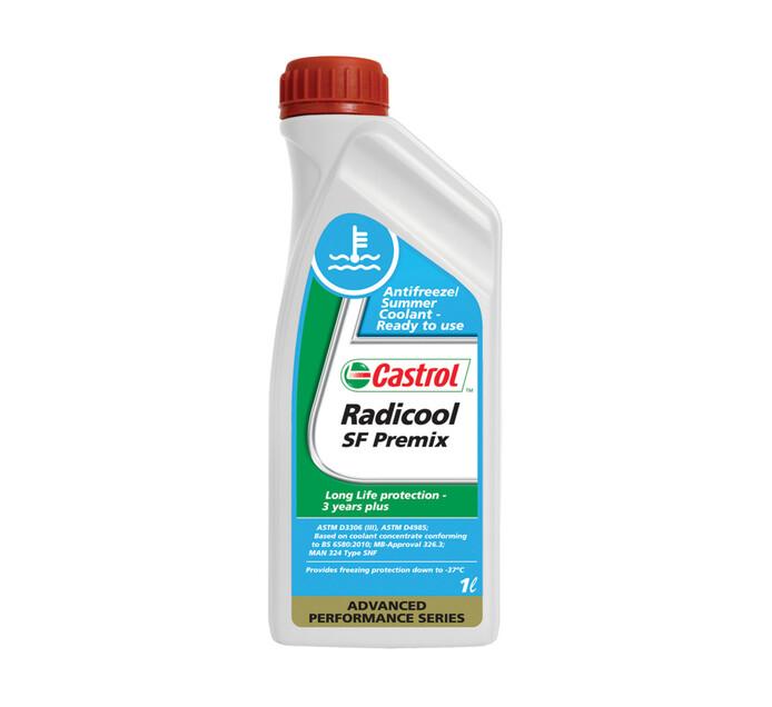 CASTROL 1L Radicool SF premix