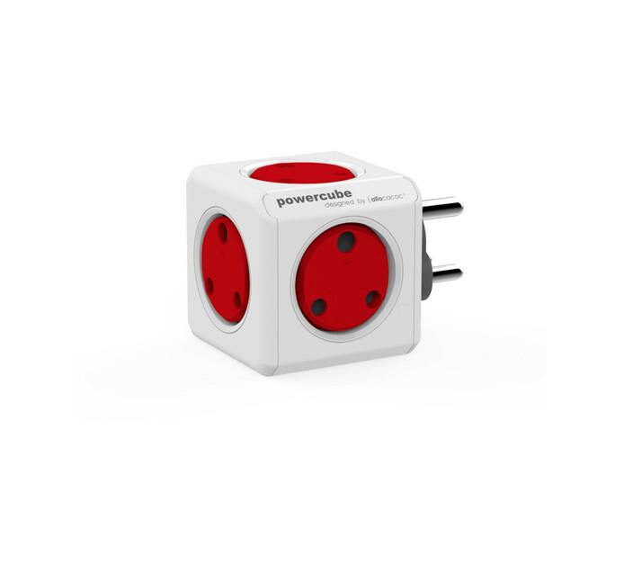 Allocacoc PowerCube 5-Way Multiplug
