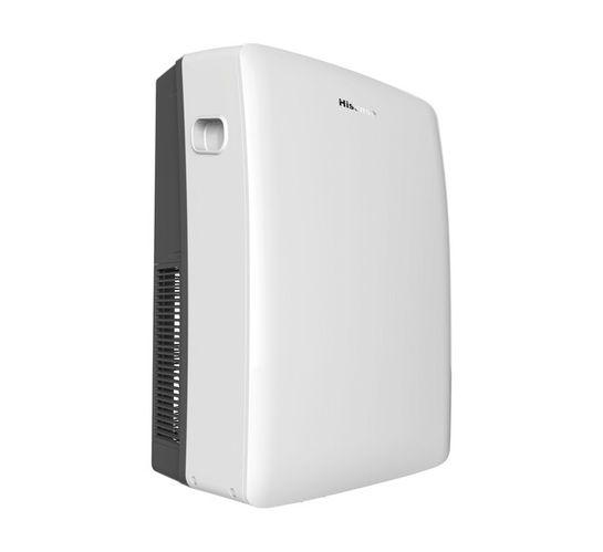 Hisense 12000 BTU Portable Air Conditioner