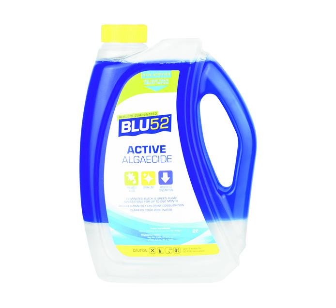 Blu52 2 l Pool Algaecide