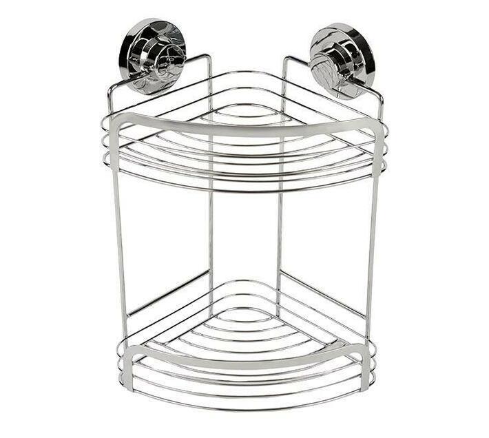 Ultimate 2 Tier Corner Basket