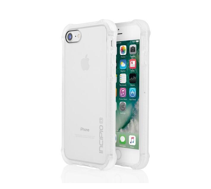 Incipio Reprieve Sport iPhone 7/8 Cover (Clear/Clear)