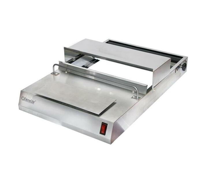 CHROMECATER Wrapping Machine 550mm