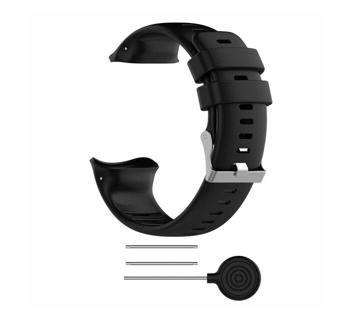 GG Replacement Strap for Polar Vantage V - Black