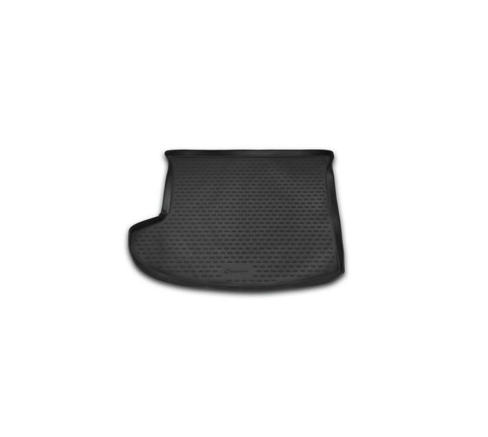 Afriboot Jeep Compass 2011-2017 TPE Boot Liner