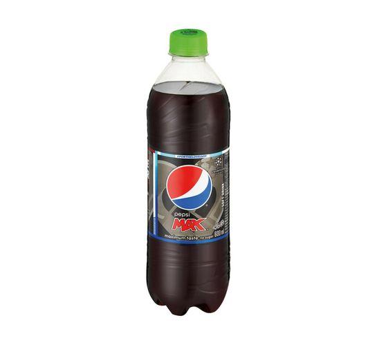 Pepsi Pepsi Cola Bottle Max (12 x 600ml)