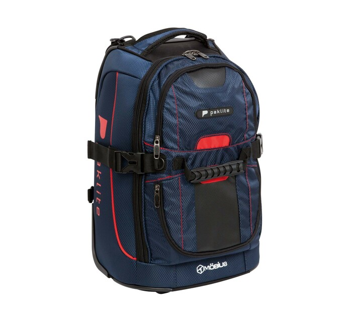Paklite 51 cm Mobius Trolley Backpack