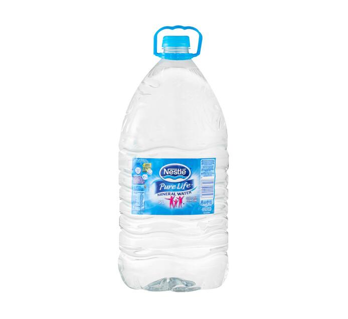 NESTLE Pure Life Spring Water Still (1 x 5L)