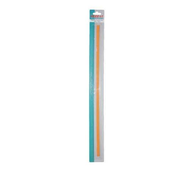 PARROT PRODUCTS Magnetic Flexible Strip (1000*15mm, Orange)