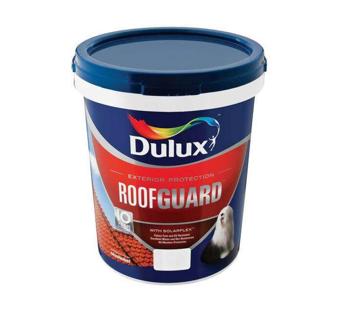 Dulux 20 l Roofguard Basic black