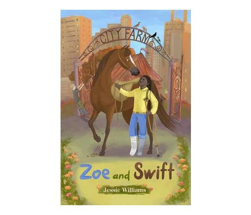Zoe and Swift
