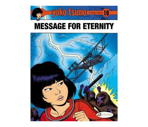 Message For Eternity Book 10