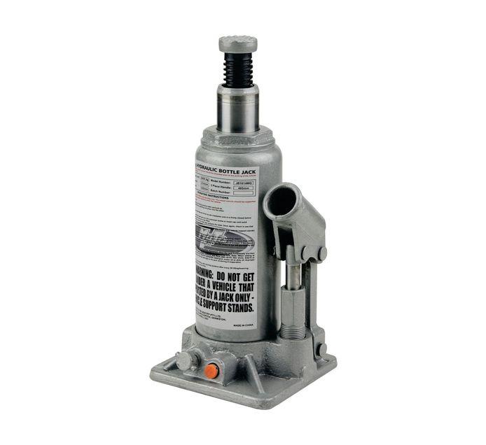 Moto-quip 4 Ton Hydraulic Bottle Jack