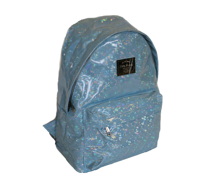 30 cm Fashion Laser/Sequin Backpack
