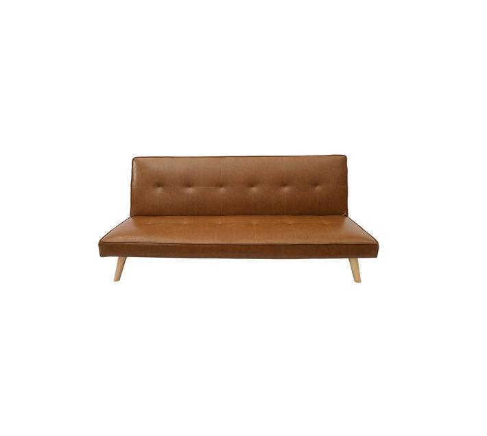 Sleeper Couch - Tan
