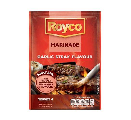 Royco Packet Marinade Garlic Steak (1 x 40g)